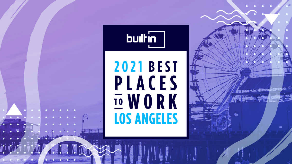 Top 50 Los Angeles Small Business Opportunities für 2021